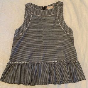 Altered State Striped Top